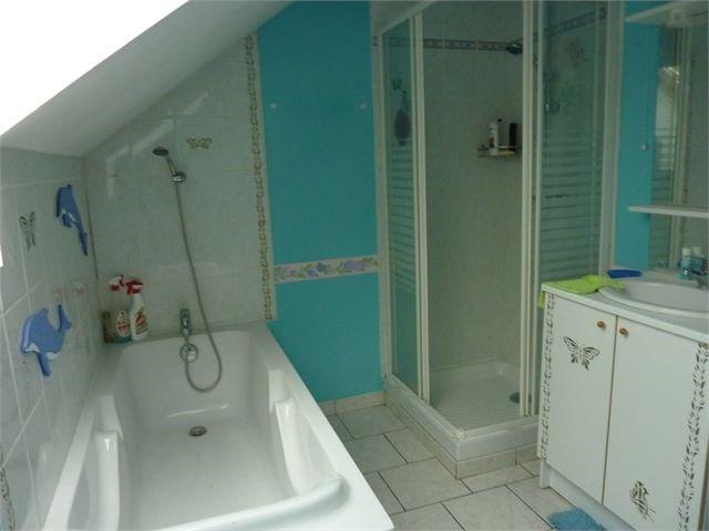Vente maison / villa Vaucouleurs 109000€ - Photo 8