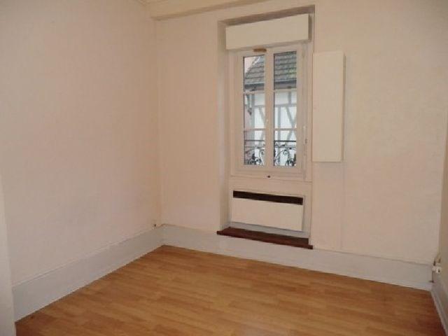 Rental apartment Chalon sur saone 406€ CC - Picture 4