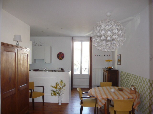Vente appartement St chamond 195 000€ - Photo 1
