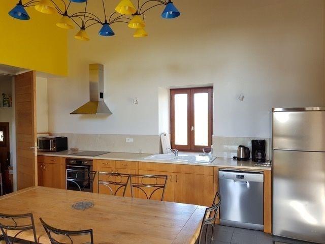 Vente de prestige maison / villa Valence d agen 420000€ - Photo 6