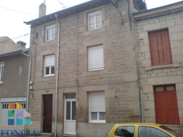 Location appartement Firminy 327€ +CH - Photo 7