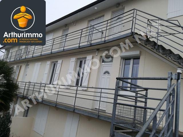 Rental apartment Baudreix 630€ CC - Picture 9