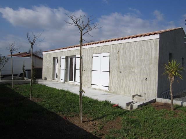 Sale house / villa Saint-julien-de-l'escap 148500€ - Picture 1