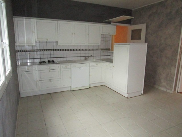 Location appartement St lo 425€ CC - Photo 1