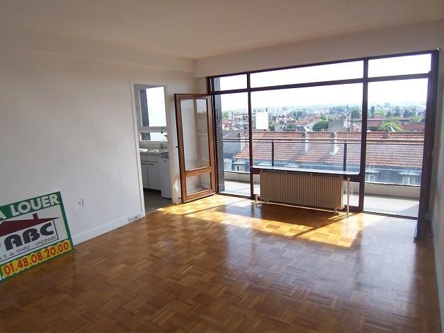 Alquiler  apartamento Saint maur  des fosses 693€ CC - Fotografía 1