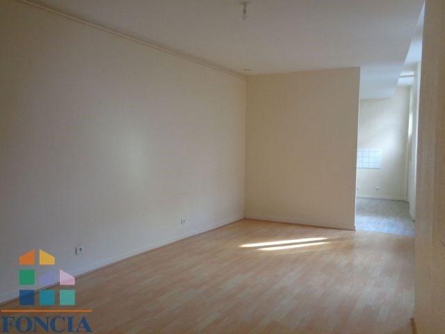Chavanelle 4 pièces 105.83 m²