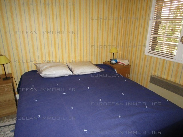 Alquiler vacaciones  casa Lacanau 950€ - Fotografía 7