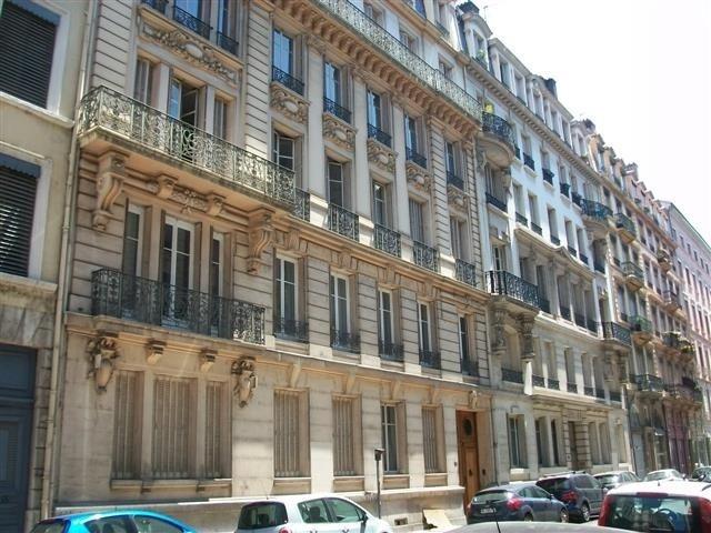 Location appartement Lyon 6ème 2932€ CC - Photo 1