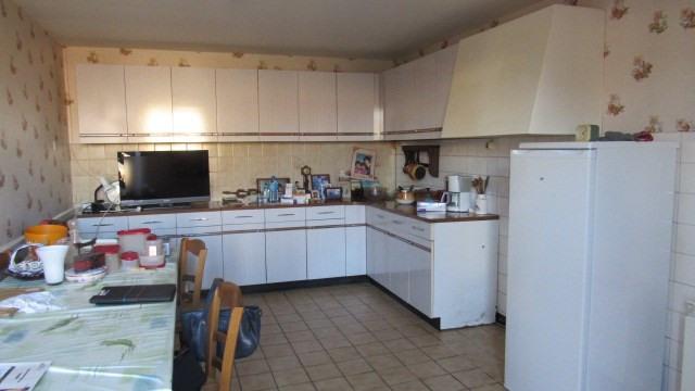 Vente maison / villa Villiers-sur-chizé 64500€ - Photo 4