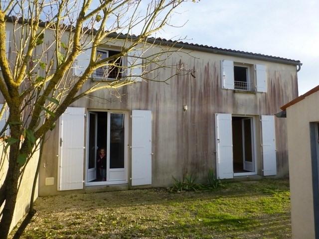 Rental house / villa Saint-hilaire-de-villefranche 550€ CC - Picture 1