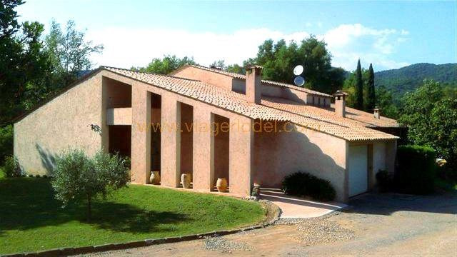 Viager maison / villa Fréjus 500 000€ - Photo 2