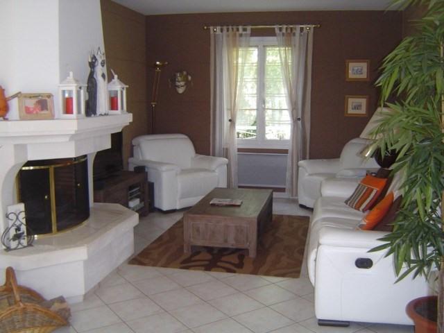 Vente maison / villa Les pavillons sous bois 595000€ - Photo 3