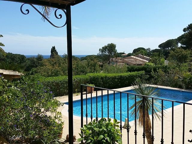 Deluxe sale house / villa Sainte-maxime 1 630 000€ - Picture 9