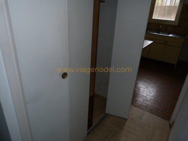 Vente appartement Vence 210000€ - Photo 6