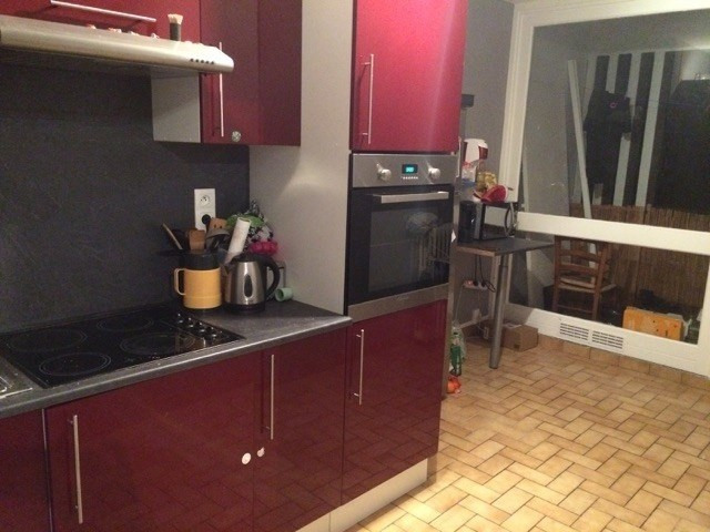 Vente appartement St lo 64700€ - Photo 1