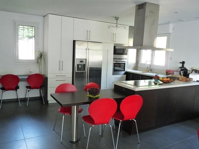Vendita casa Lissieu 419000€ - Fotografia 2