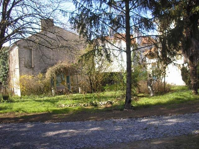 Sale house / villa Migré 85600€ - Picture 4