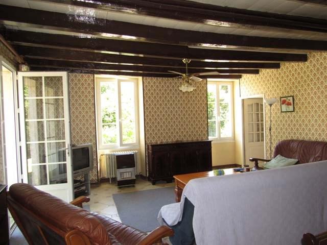 Sale house / villa Les églises-d'argenteuil 138000€ - Picture 5