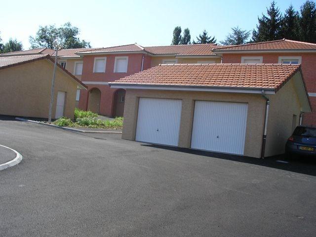 Rental house / villa La verpilliere 980€ CC - Picture 7
