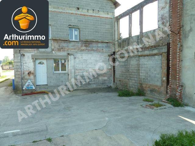 Sale building Pontacq 95990€ - Picture 5
