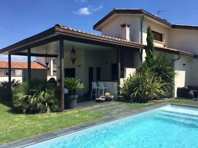 Vente maison / villa Seilh 649000€ - Photo 1