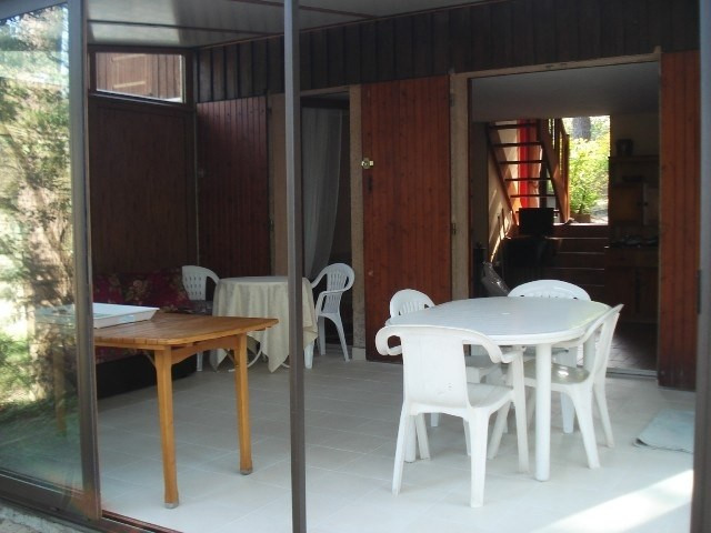 Location vacances maison / villa Lacanau-ocean 666€ - Photo 3