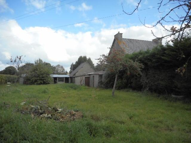 Sale house / villa Saint maudez 78750€ - Picture 8
