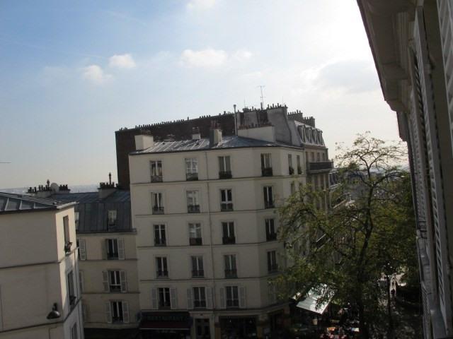 Venta  apartamento Paris 18ème 290000€ - Fotografía 9