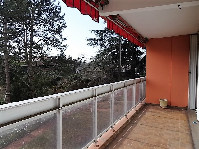 Location appartement Villefranche sur saone 700€ CC - Photo 2