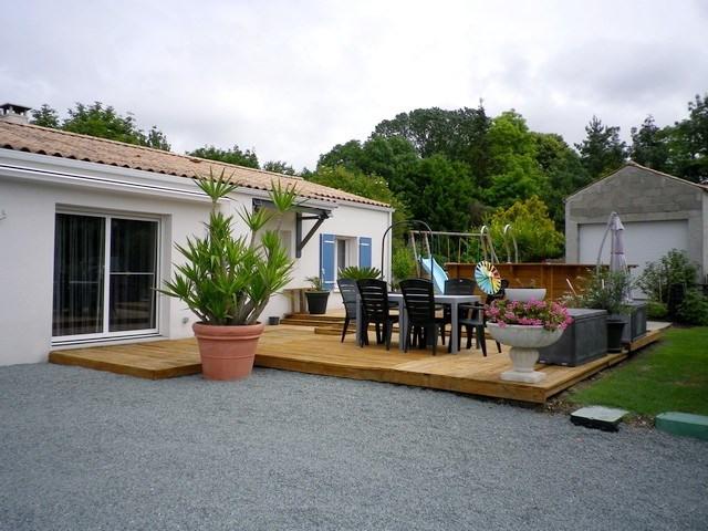 Sale house / villa Chaillevette 269500€ - Picture 2