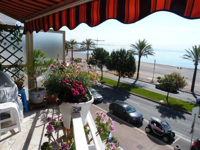 Verkauf auf rentenbasis wohnung Cagnes-sur-mer 140000€ - Fotografie 3