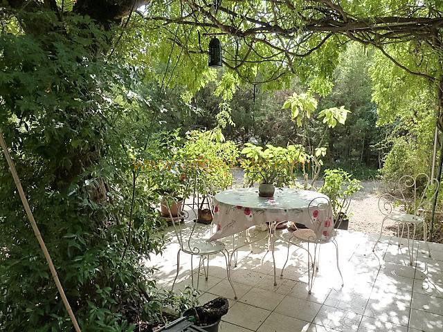 Vente maison / villa Nans-les-pins 410000€ - Photo 2