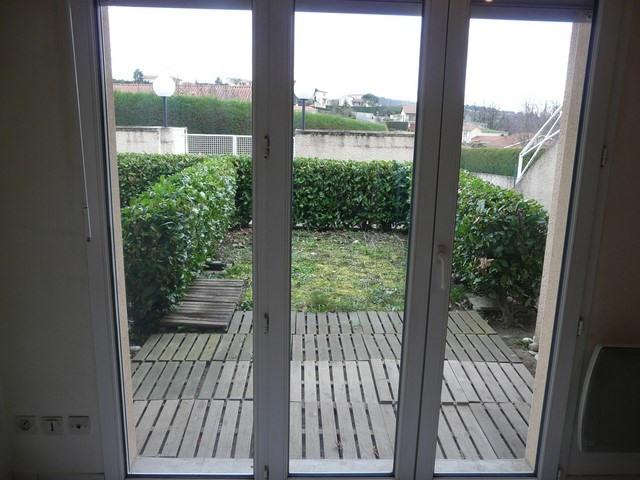 Verkoop  appartement Roche-la-moliere 95000€ - Foto 4