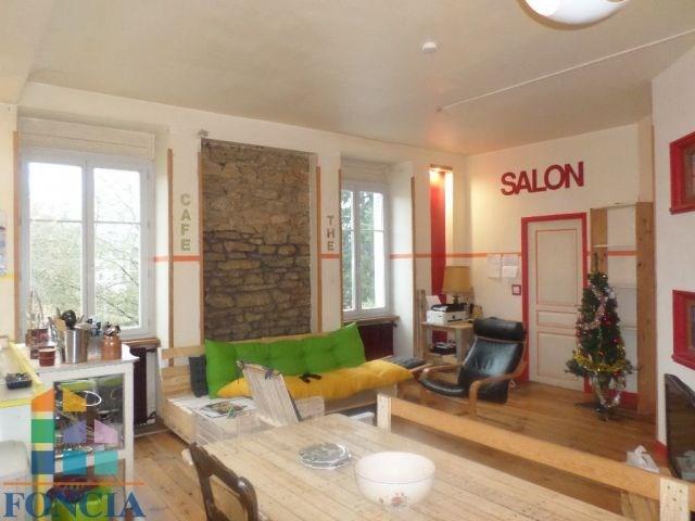 Vente appartement Bourg-en-bresse 99000€ - Photo 3
