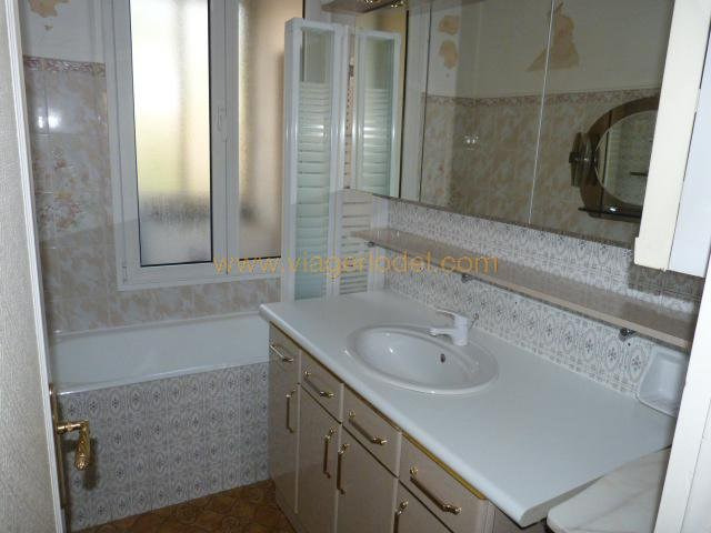 Sale apartment Le cannet 199 500€ - Picture 6