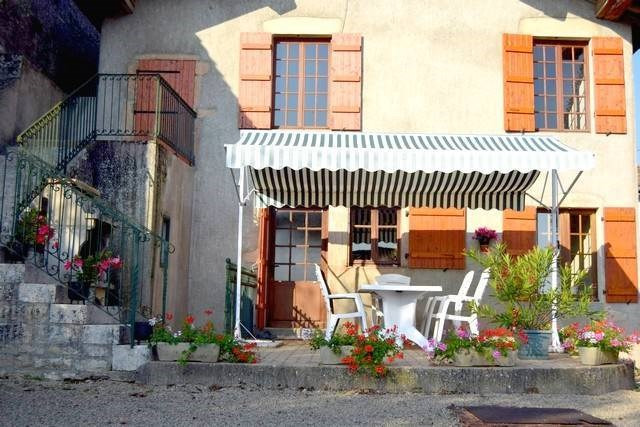 Vente maison / villa Tournus 5 minutes 189000€ - Photo 1