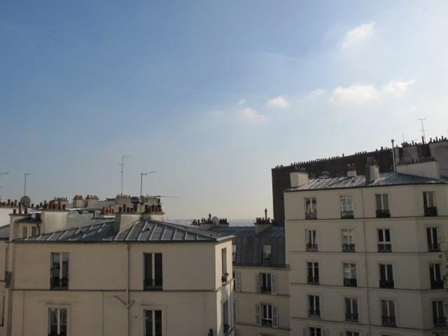 Venta  apartamento Paris 18ème 290000€ - Fotografía 7