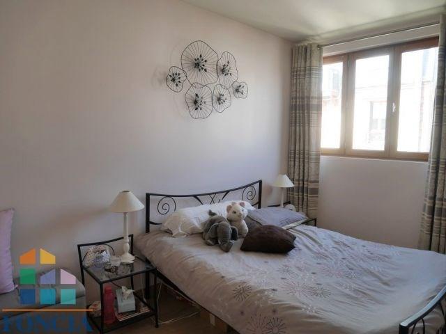 Sale apartment Suresnes 291200€ - Picture 4