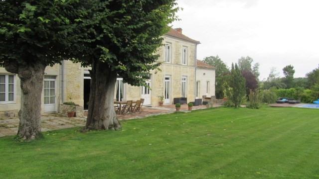 Sale house / villa Tonnay-boutonne 499200€ - Picture 10