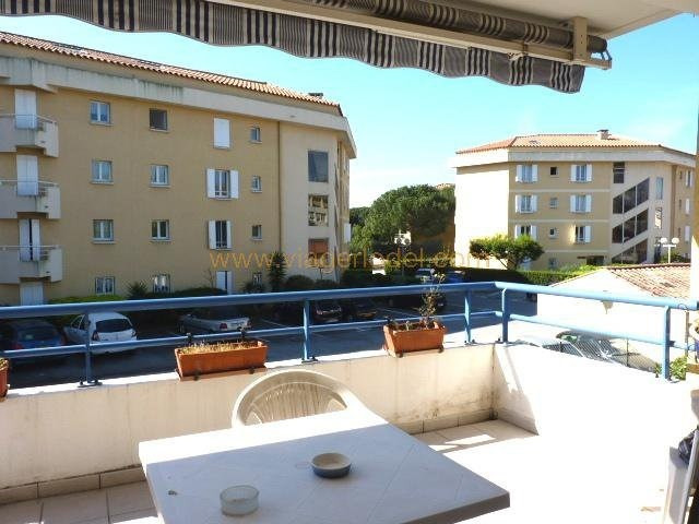 Life annuity apartment Fréjus 65 000€ - Picture 9