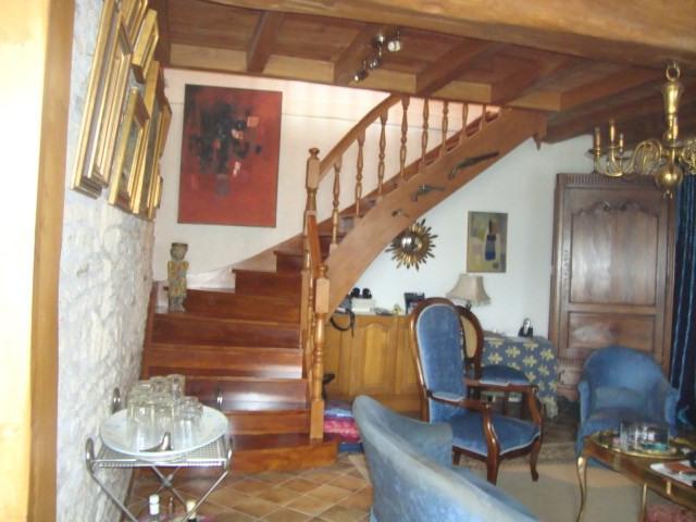 Vente maison / villa Bignay 85500€ - Photo 5