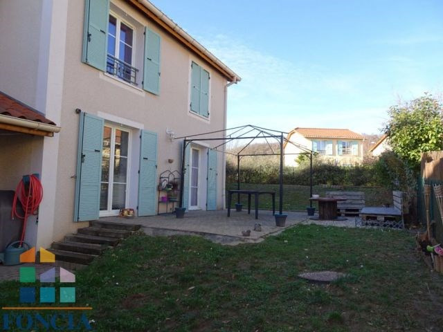 Sale house / villa Beynost 350 000€ - Picture 7