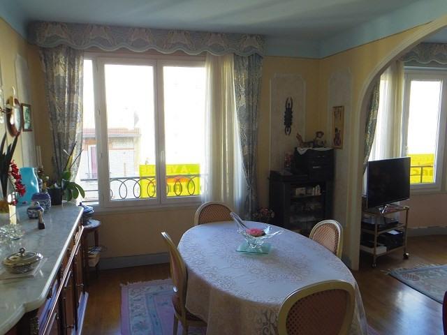 Vendita appartamento Vincennes 480000€ - Fotografia 1