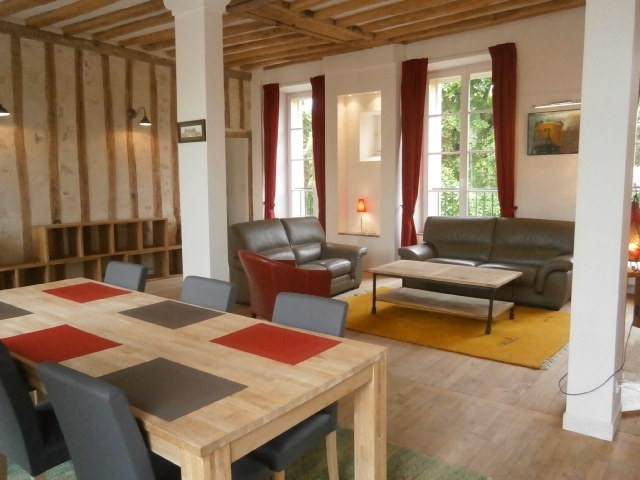 Location appartement Fontainebleau 2 800€ CC - Photo 2