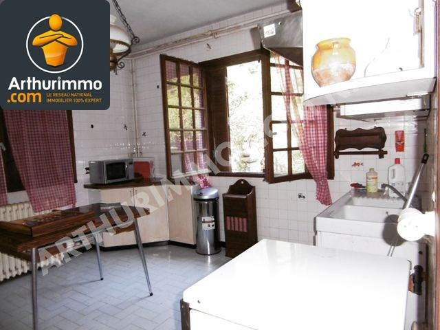 Sale house / villa Ferrieres 114 990€ - Picture 6