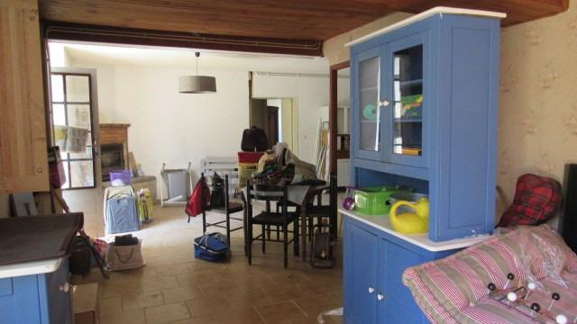 Vente maison / villa Asnières-la-giraud 75000€ - Photo 6
