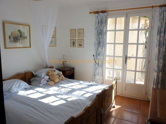 Vendita nell' vitalizio di vita casa Besse-sur-issole 430000€ - Fotografia 12