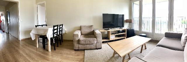 Vente appartement Cachan 339000€ - Photo 2