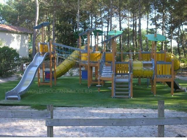 Alquiler vacaciones  casa Lacanau-ocean 809€ - Fotografía 7