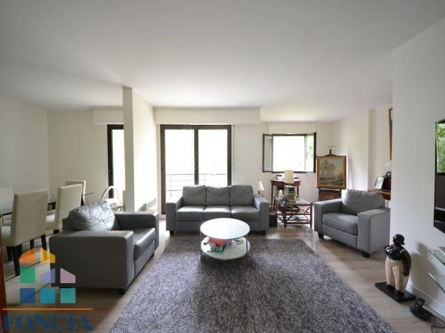 Vente appartement Puteaux 690 000€ - Photo 2